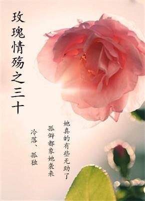 玫瑰情殇之三十