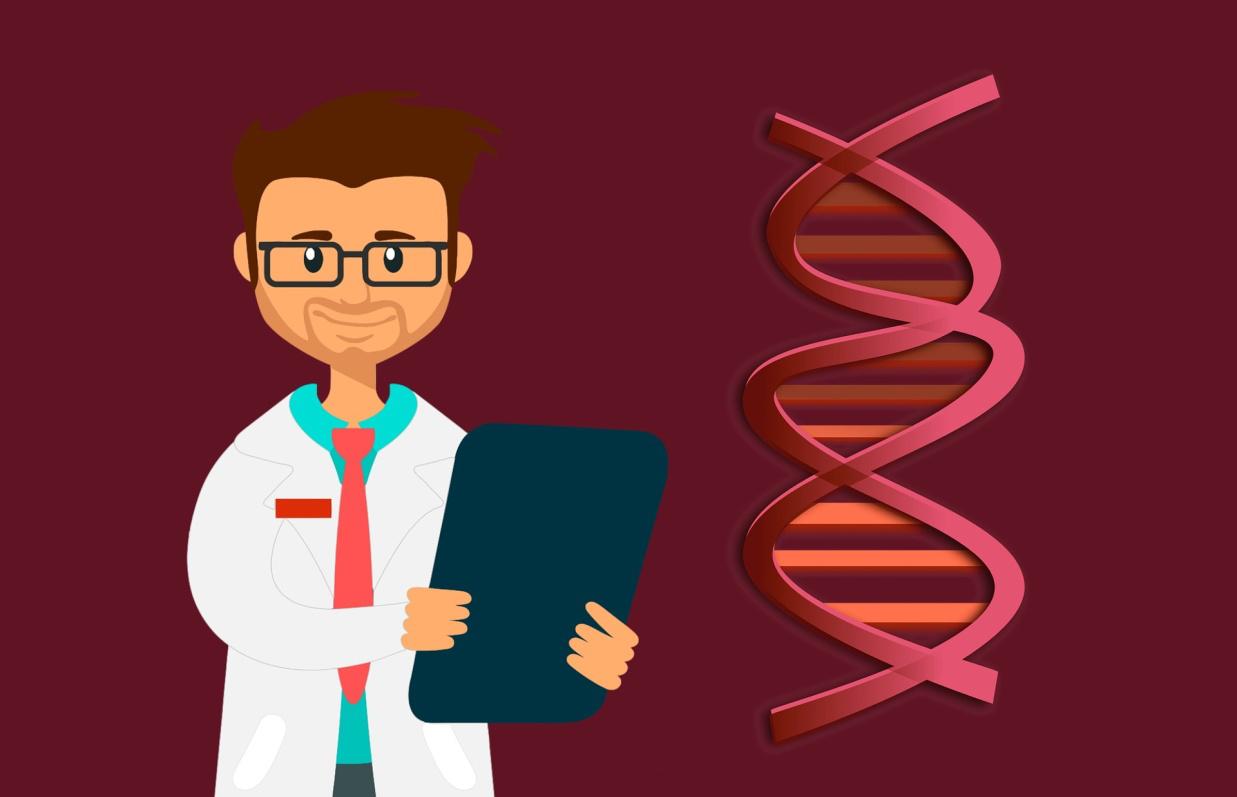 [香港基因检测]孕妈高龄容易生出先天痴呆儿和畸形儿